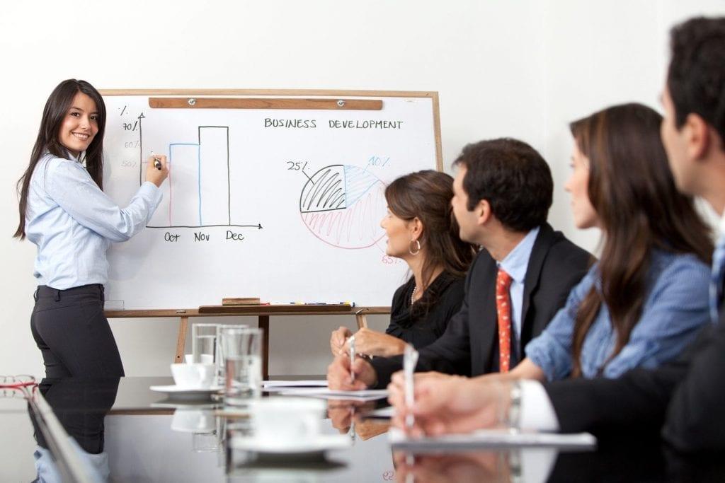 Business Investor Presentation
