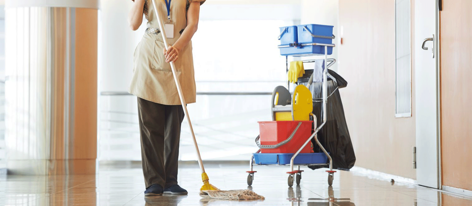 government grant for cleaning business in Bangor, Wales