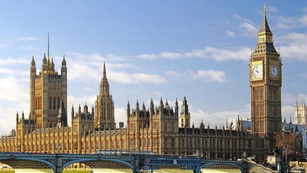 Start a small business in London