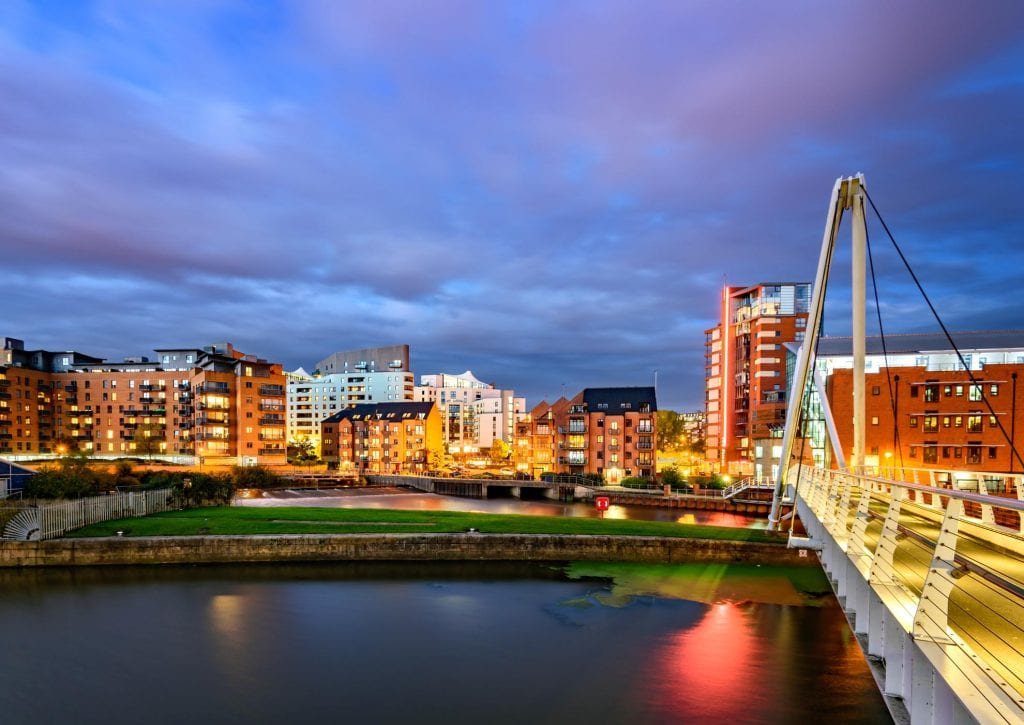 start a small business in the yorkshire and the humber