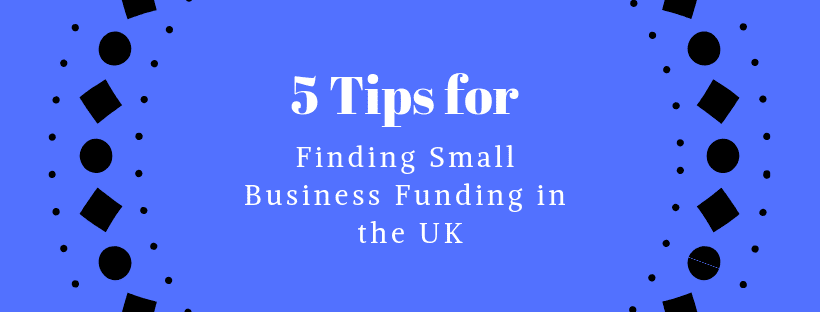 Small Business Funding in the UK