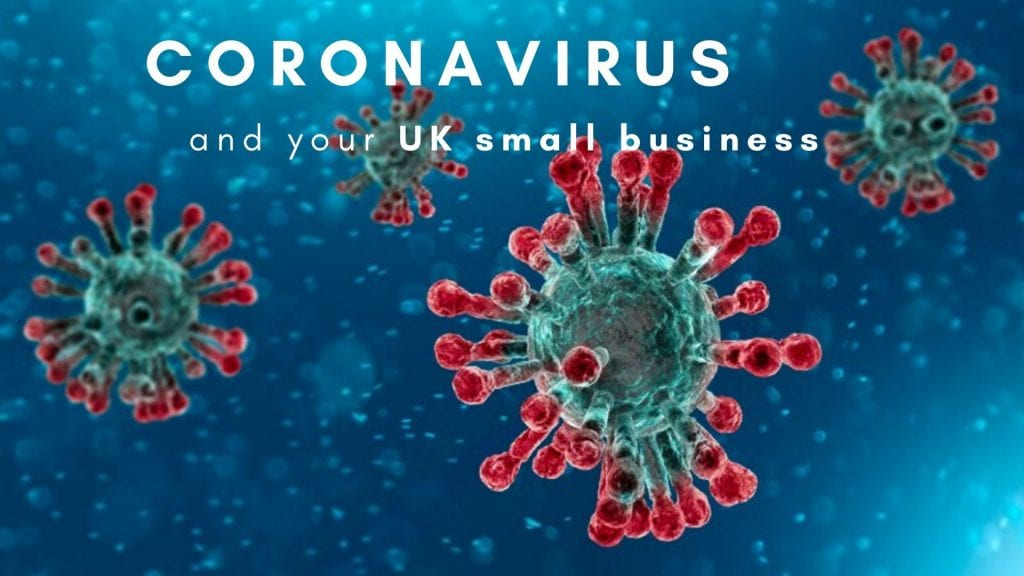 CoronaVirus and Small Business in UK